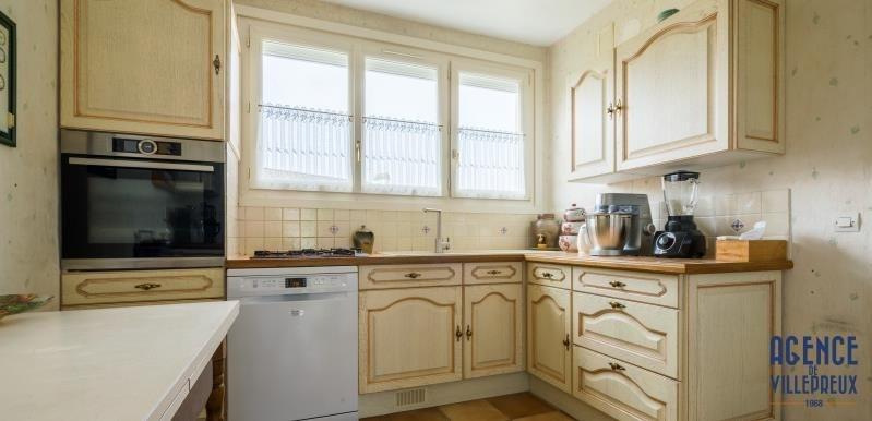 Vente maison / villa Villepreux 293000€ - Photo 4