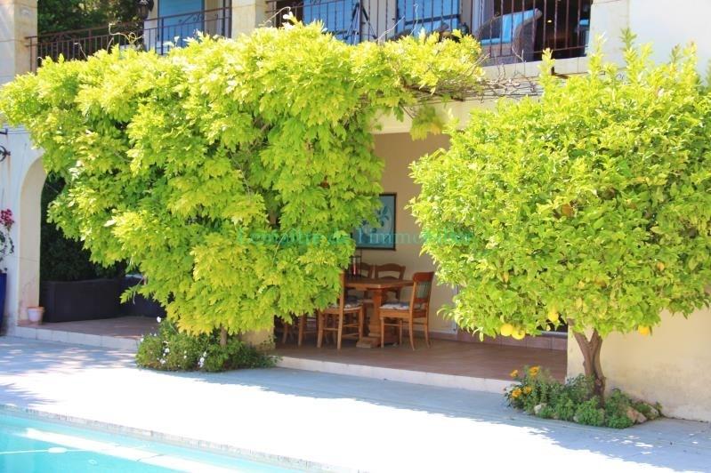 Vente de prestige maison / villa Le tignet 795000€ - Photo 16