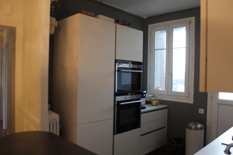 Vente appartement Asnières-sur-seine 770000€ - Photo 6