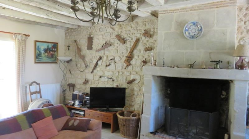 Sale house / villa Valleres 480000€ - Picture 5