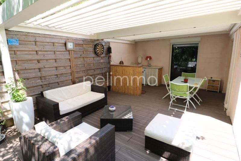 Vente maison / villa St cannat 450 000€ - Photo 4