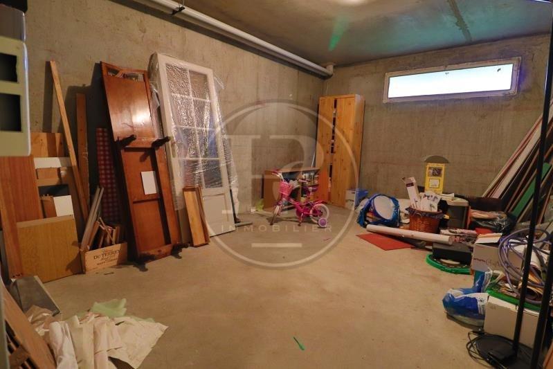 Venta  apartamento Mareil marly 23000€ - Fotografía 1