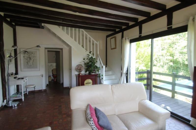 Vente maison / villa Bois le roi 595000€ - Photo 6