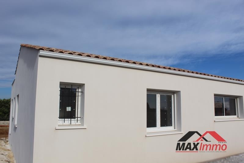 Vente maison / villa Serignan 278 000€ - Photo 3