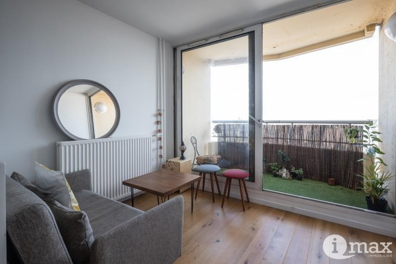 Vente appartement Paris 18ème 232 000€ - Photo 1