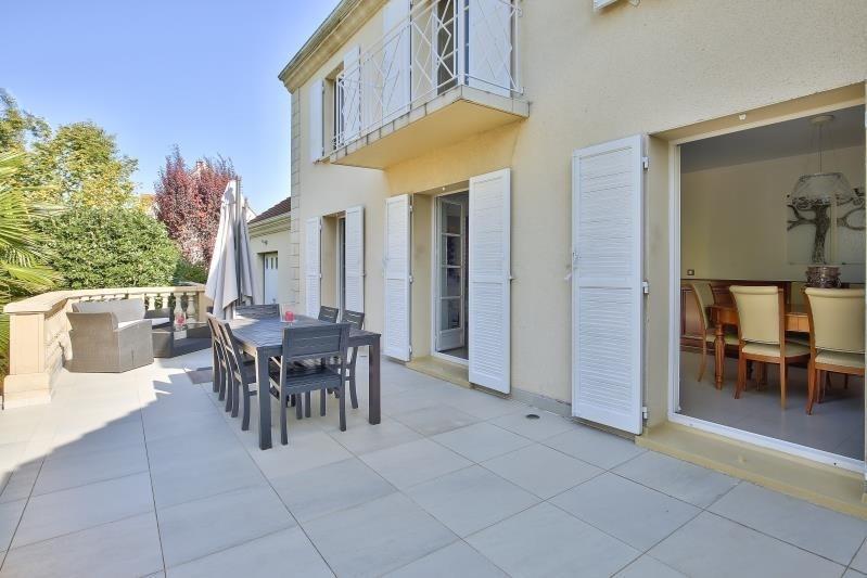 Sale house / villa Triel sur seine 850000€ - Picture 6
