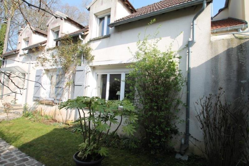 Vente maison / villa Bois le roi 590000€ - Photo 1