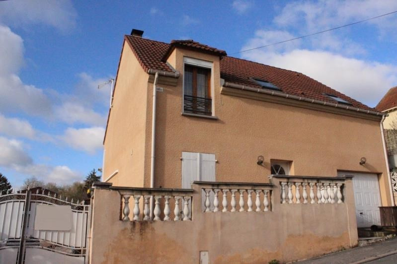 Sale house / villa Coulommiers 241000€ - Picture 2