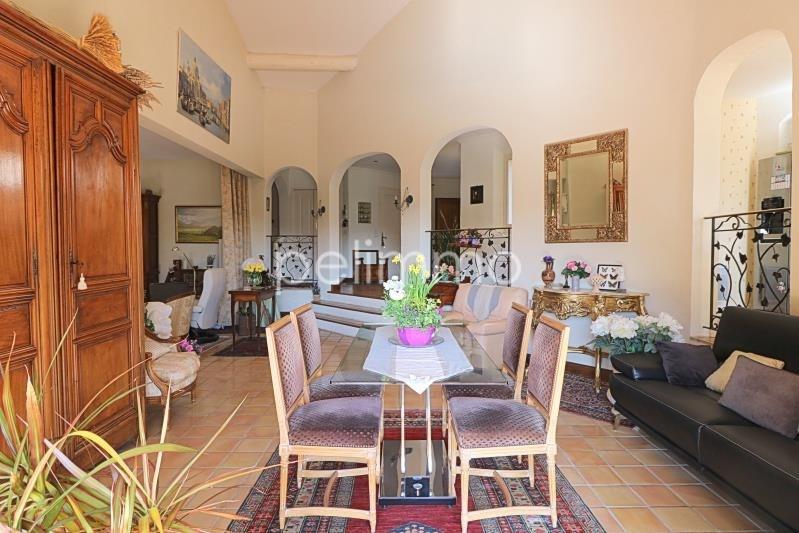 Vente de prestige maison / villa Salon de provence 682000€ - Photo 6