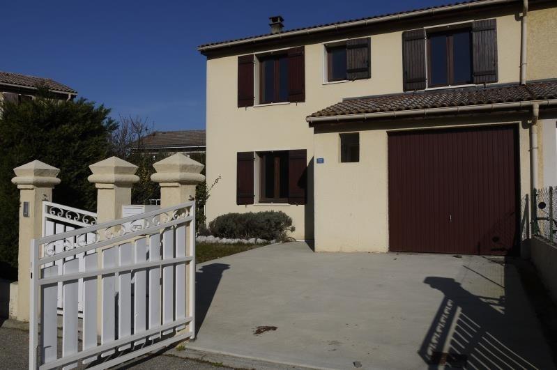 Verkoop  huis Les roches de condrieu 199000€ - Foto 1