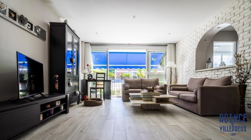 Sale apartment Les clayes sous bois 249000€ - Picture 3