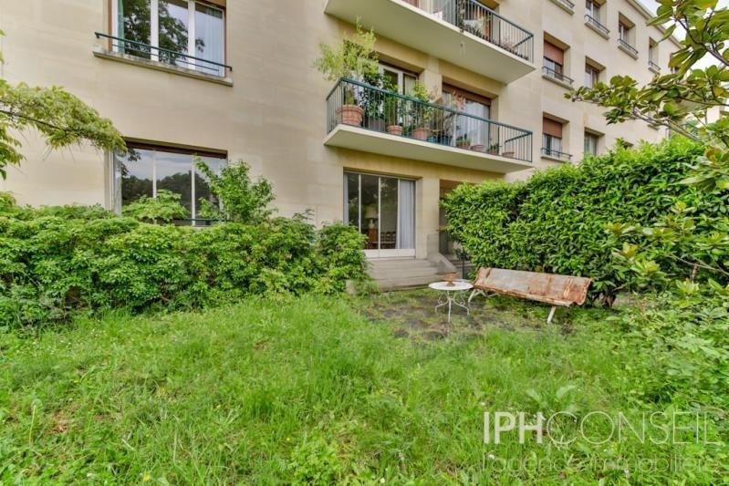 Vente de prestige appartement Neuilly sur seine 1540000€ - Photo 2