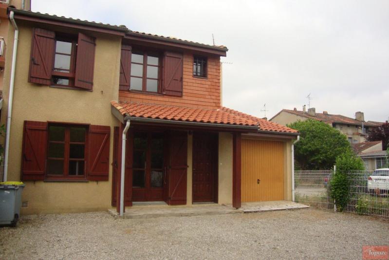 Vente maison / villa Castanet-tolosan 294000€ - Photo 2