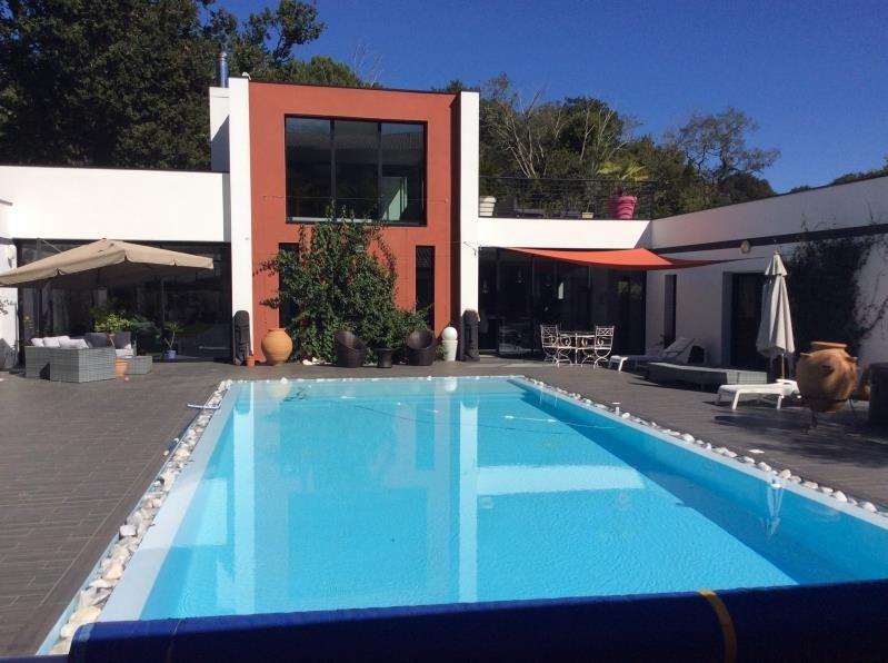 Deluxe sale house / villa Bayonne 1420000€ - Picture 2