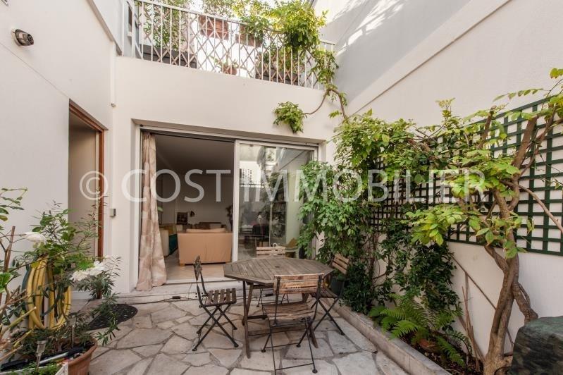Vente maison / villa Asnieres sur seine 835000€ - Photo 5