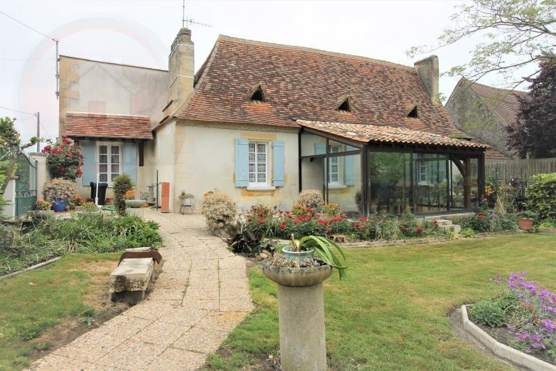 Sale house / villa Prigonrieux 160000€ - Picture 1
