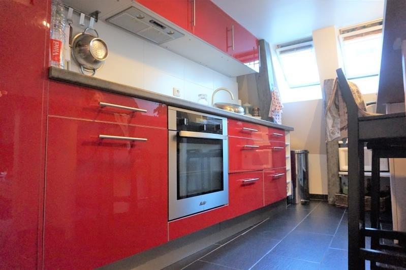 Sale apartment Le mans 159000€ - Picture 2