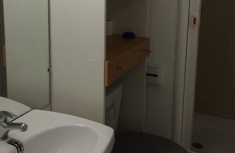 Vente appartement La mongie 49000€ - Photo 5