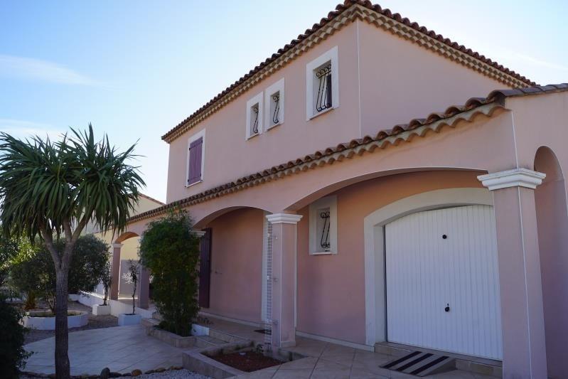 Sale house / villa Serignan 467500€ - Picture 2