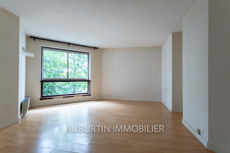 Vente appartement Paris 18ème 365000€ - Photo 2
