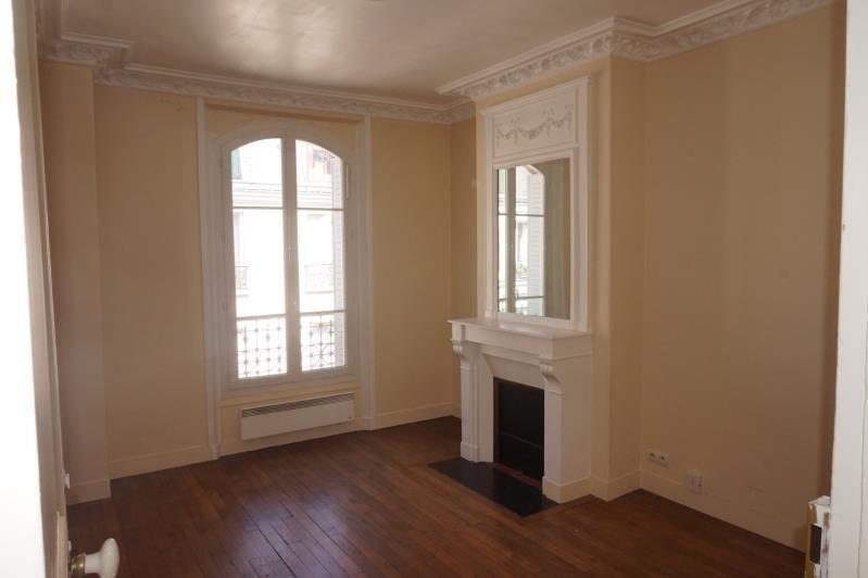 Vente appartement Paris 14ème 399000€ - Photo 1