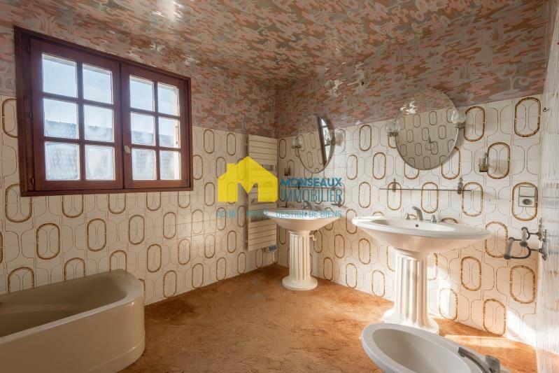 Vente maison / villa Ste genevieve des bois 577000€ - Photo 6
