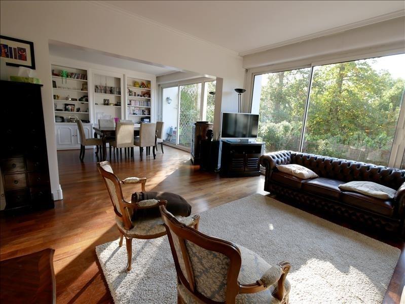 Vente appartement Vaucresson 795000€ - Photo 2