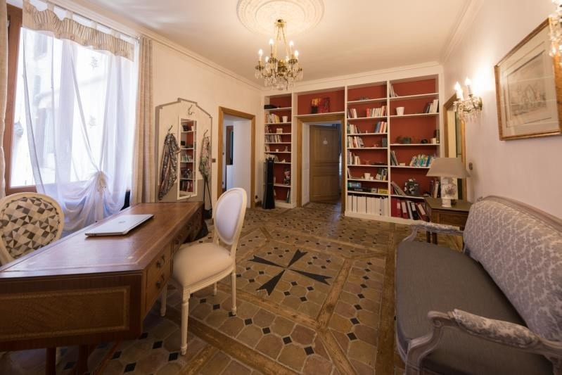 Vente de prestige appartement Annecy 790 000€ - Photo 8