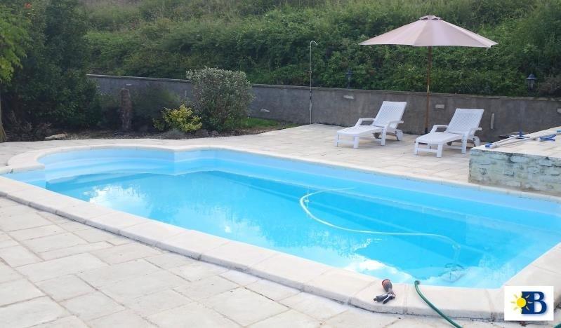 Vente maison / villa Leugny 253340€ - Photo 3