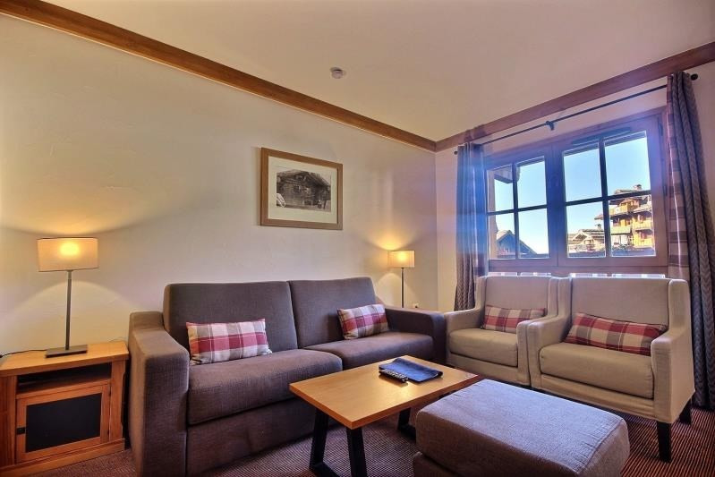 Vente de prestige appartement Les arcs 420 000€ - Photo 9