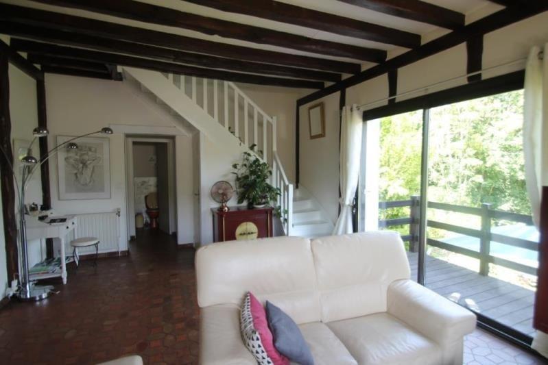 Sale house / villa Bois le roi 595000€ - Picture 6