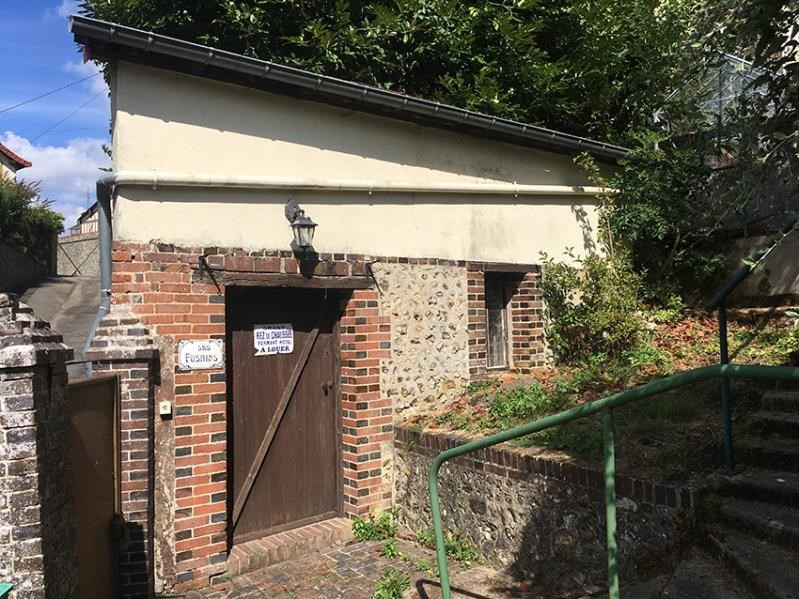 Vente maison / villa Conches en ouche 142500€ - Photo 8