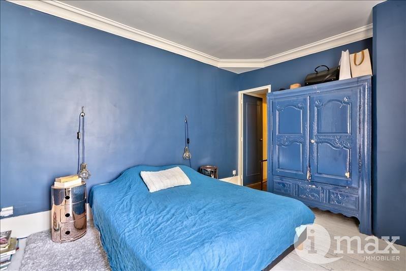 Vente de prestige appartement Paris 2ème 1040000€ - Photo 6