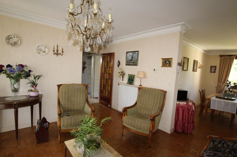 Vente maison / villa La queue en brie 473 200€ - Photo 4