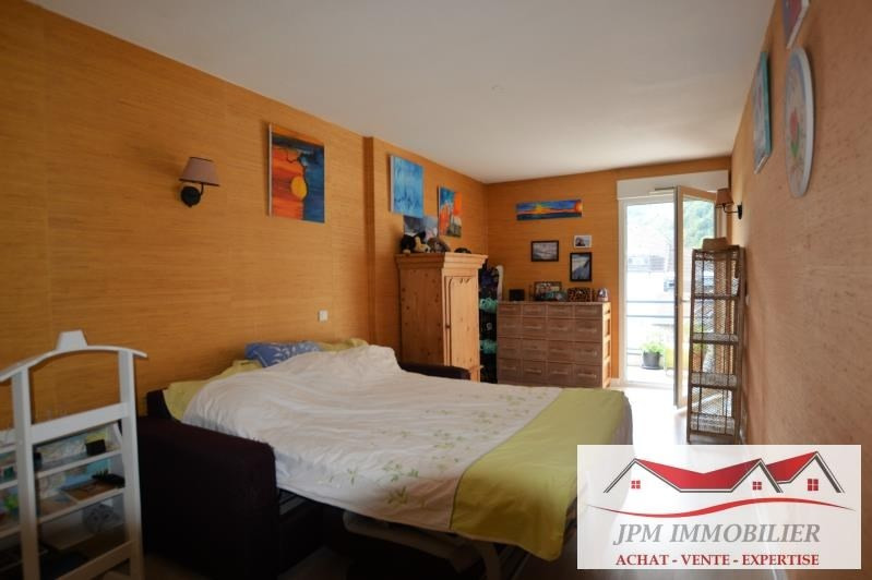 Vente appartement Cluses 210 000€ - Photo 4