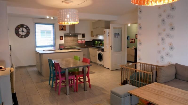 Vente appartement Dijon 239 000€ - Photo 1