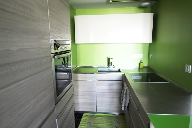Vendita appartamento La grande motte 325000€ - Fotografia 4