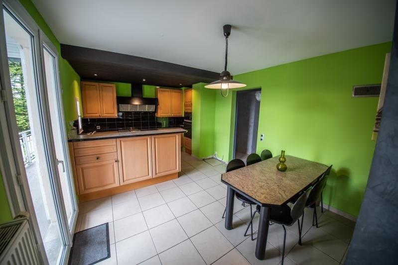 Sale house / villa Besancon 369000€ - Picture 4