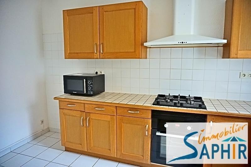 Sale house / villa Toulouse 206700€ - Picture 3
