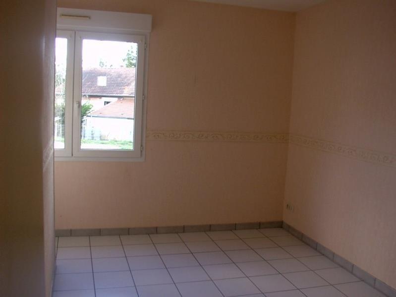 Rental apartment Varennes vauzelles 400€ CC - Picture 2
