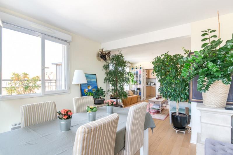Vente appartement Saint-denis 593600€ - Photo 4