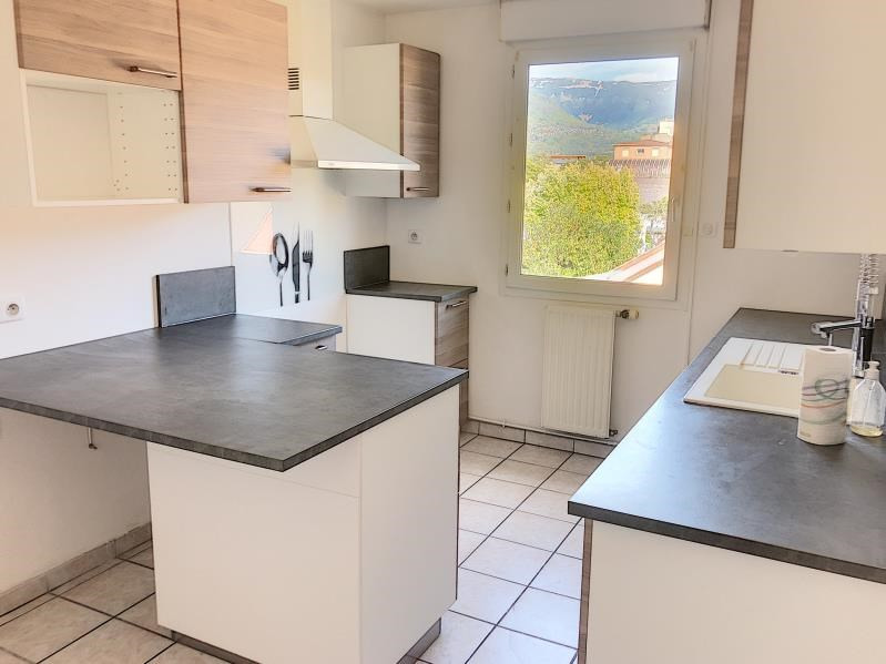 Sale apartment Chambery 238400€ - Picture 5