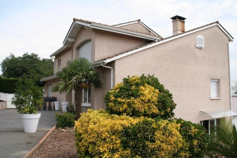 Immobile residenziali di prestigio casa St michel sur rhone 567000€ - Fotografia 1