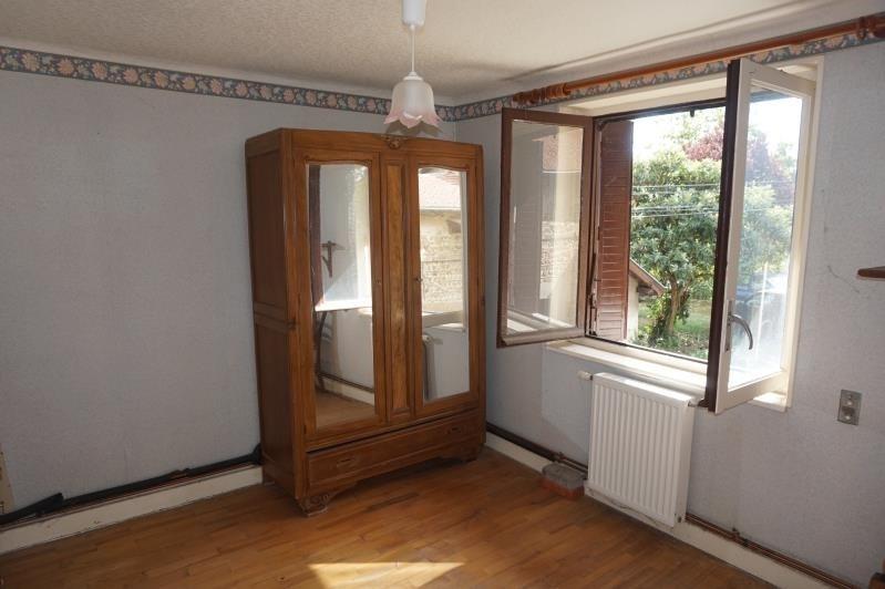 Venta  casa Vernioz 149000€ - Fotografía 5