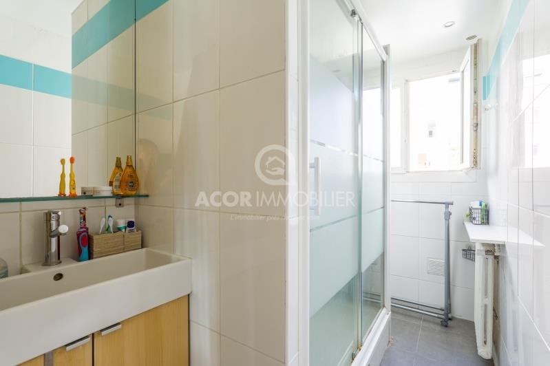 Sale apartment Montrouge 389 000€ - Picture 10