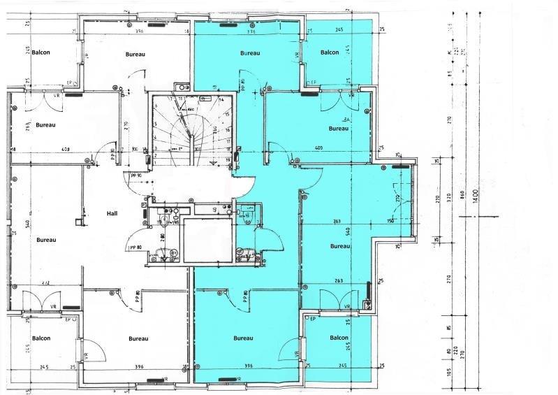 Produit d'investissement appartement Strasbourg 169000€ - Photo 3