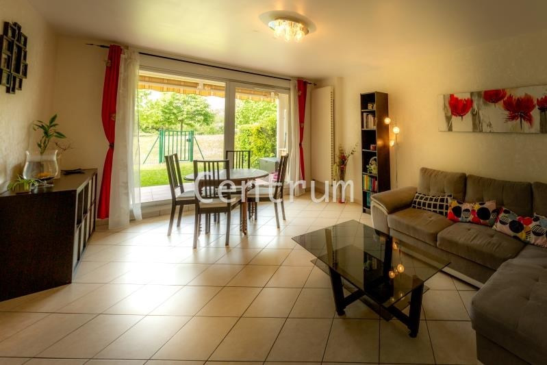 Vente appartement Scy chazelles 207 900€ - Photo 7