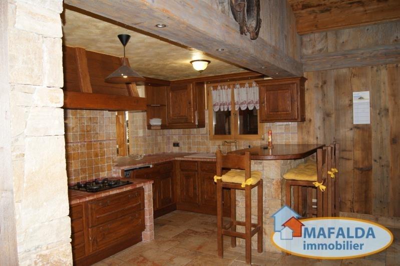 Location maison / villa Mont saxonnex 1350€ CC - Photo 4