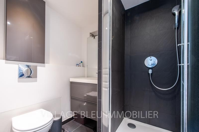 Vente maison / villa Asnieres sur seine 580000€ - Photo 10