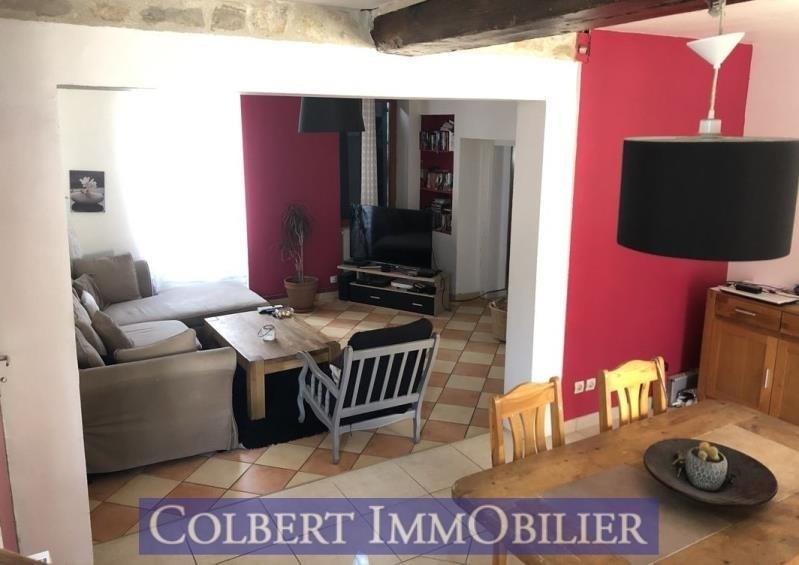 Vente maison / villa Pregilbert 149800€ - Photo 2